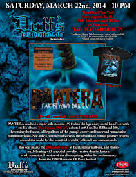 Pantera Shedding Skin Live by Updated More Details On Far Beyond Driven U0027s 20th Anniversary