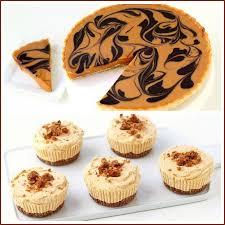 Easy Pumpkin Desserts by Fall Pumpkin Desserts Pumpkin Tart U0026 No Bake Pumpkin Cheesecakes