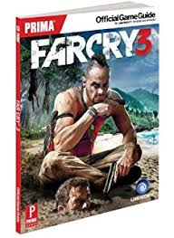 Far Cry 3 Prima Official Game Guide