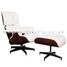 Eames Style Lounge Chair And Ottoman Rosewood White Eames Plywood ... Eames Style Lounge Chair Ottomanblack Worldmorndesigncom Ottoman And White Leather Ash Plywood In Cognac Vinyl By Selig Epoch Collector Replica Chicicat Plycraft Vitra Armchair At John Lewis Partners And Ebay Rosewood Black Cheap Mid Century Eames Style Lounge Chair And Ottoman By Plycraft Sold Replica Lounge Chair Ottoman Rerunroom Vintage