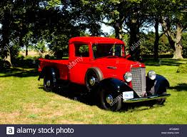 1936 International C 1 Pickup Truck Stock Photo: 13882191 - Alamy
