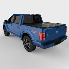 Amazon.com: UnderCover Flex Hard Folding Truck Bed Tonneau Cover ...