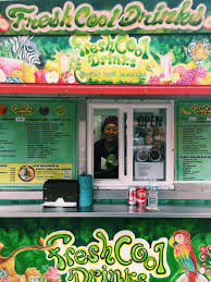 100 Healthy Food Truck Spring Roll Cart Offers Ideal Dining Experience For Busy UW Students