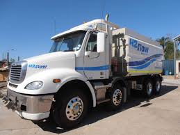 100 Truck For Hire Dry Civil And Mining For Hire H2Flow Water Services