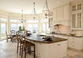 cuisine am駻icaine avec ilot central cuisine americaine avec ilot deco salon cuisine americaine 6