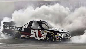 Kyle Busch Wins At Las Vegas 2018 Truck Series | Kyle Busch ... Nascar Camping World Truck Series Entry List Las Vegas 300 Motor Speedway 2017 350 Austin Wayne Gander Outdoors Wikiwand Holly Madison Poses As Grand Marshall At Smiths Nascar Sets Stage Lengths For Every Cup Xfinity John Wes Townley Breaks Through First Win Stratosphere Named Title Sponsor Of March 2 Oct 15 2011 Nevada Us The 10 Glen Lner Stock Arrest Warrant Issued Nascars Jordan Anderson On Stolen Car Ron Hornaday Wins The In Brett Moffitt Chicagoland Race