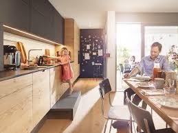 familienküchen das wichtigste zur küchenplanung