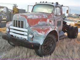 1958 International R200 Truck | Item C3349 | SOLD! March 13 ...