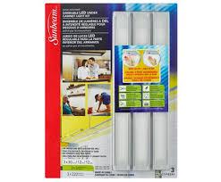 sunbeam 12 dimmable ultra slim led cabinet light kit 3