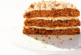 Carrot Coconut Cake Laws Baking