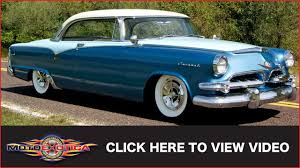 100 1955 Dodge Truck For Sale Coronet SOLD YouTube