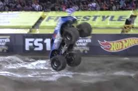 This Is Awesome': Watch This Dude Nail The First-ever Monster Truck ... Monster Jam Brings Monster Truck Fun To New Orleans On Feb 23 Monster Truck Trucks Crash Videos For Children Youtube Bucking Bronco Truck Home Facebook Grave Digger Driver Hurt In Crash At Rally Crash February 2015 Video Dailymotion Rc Police Chase Action Crashes Toy Fun Hotwheels Run It Overwatch Blizzards Promo Crashes Into Car Traxxas Tour Roll Kelowna Capital News Legearyfinds Page 637 Of 809 Awesome Hot Rods And Muscle Cars Kyles Animated World Misfire Paramount Declares Trucks Bendigo With Tricks Planned For Weekend Show