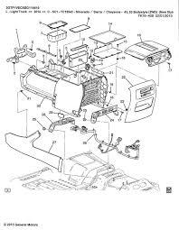 50 Chevrolet Silverado Parts Diagram Nd0a – Soundr.us
