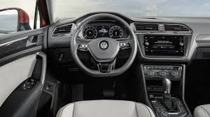 2018 Volkswagen Tiguan Pricing For Sale