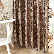 Absolute Zero Curtains Canada by Curtains 446118 Curtain Velvet Mallard Green 54x84 Front Velvet