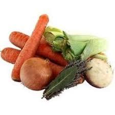 selectionne par votre magasin pot au feu assortiment de legumes