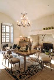 Tips For Setting A Rustic Dining Room