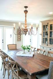 Rustic Dining Room Lighting Org Iron Chandeliers