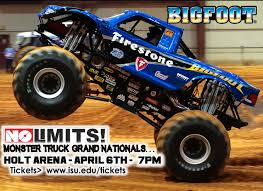 100 Monster Truck Race Grand National Championship 2019