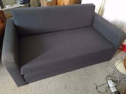 Seating. Ikea Folding Bed Chair: Ikea Vallentuna Sofa Review ...