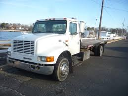 Tow Trucks: Used Rollback Tow Trucks For Sale Used 1990 Intertional 4700 Wrecker Tow Truck For Sale In Ny 1023 Tow Trucks For Seintertional4300 Ec Century Series 10 7041 Trucks Built By Wasatch Equipment Used Rollback Sale Ford F650 Wikipedia West Way Towing Company In Broward County Mylittsalesmancom Intertional Harvester Other Truck Home Tristate For Sale Missouri 1998 Pinterest