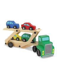 Shop Melissa & Doug 5-Piece Car Carrier Truck And Cars Wooden Toy ... Boystransporter Car Carrier Truck Toy With Sounds By C Wood Plans Youtube Transporter Includes 6 Metal Cars 28 Amazoncom Transport Truckdiecast Car For Kids Prtex 60cm Detachable With Buy Mega Race Online In Dubai Uae Toys Boys And Girls Age 3 10 2sided Semi And Wvol Affluent Town 164 Diecast Scania End 21120 1025 Am W 18 Slots Best Choice Products Truck60cm Length Toydiecast