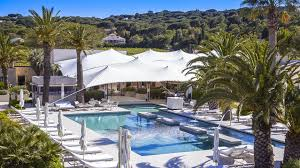 100 Sezz Hotel St Tropez Luxury Designer Hotel With Spa Near The Beach In The French