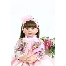 Amazoncom Donna Lee Baby Doll So Blessed So Truly Real Newborn