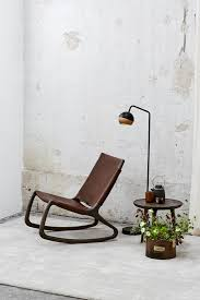 The Rocking Chair By Mater And Designed By Shawn Place Has ...