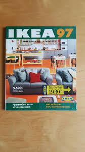 ikea katalog 1997