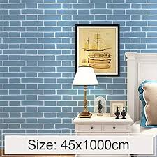 jinyang wandaufkleber mediterran ziegel kreative 3d stein