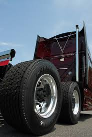 100 What Size Tires Can I Put On My Truck You Need To Know About Widebase Singles Offset Axles