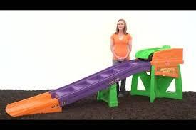 Step2 Roller Coasters Wagons U0026 by Step2 Extreme Coaster Bj U0027s Wholesale Club