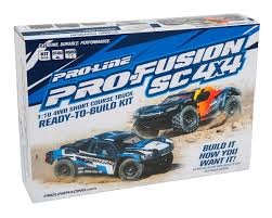 Pro-Line PRO-Fusion SC 4x4 1/10 Electric 4WD Short Course Truck Kit ... Traxxas Stampede 4x4 Vxl Brushless 110 4wd Rtr Monster Truck Blue Bulldog 4x4 Firetruck Firetrucks Production Brush Trucks Mt4 Buggy Extreme Offroad Offroad Pinterest Cars And Unbelievable Trucks Crossing River Xmaxx Rc Met The Guy With Smallest Dick In Universe Last Night Funny 7 Of Russias Most Awesome Offroad Vehicles Proline Profusion Sc Electric Short Course Kit Isuzu Concept X Off Roading Garage Centraal Aruba