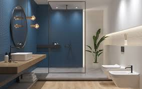 kolekcja zambezi płytki ceramiczne cersanit bathroom