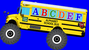 Monster Truck School Buses Teaching ABCs & Crushing Letters ... Toy Box Garbage Truck Toys For Kids Youtube Abc Alphabet Fun Game For Preschool Toddler Fire Learn English Abcs Trucks Videos Children L Picking Up Colorful Trash Titu Vector Vehicle Transportation I Ambulance Stock Cartoon Video Car Song Babies Nursery Rhymes By Simsam Specials And Songs Phonics