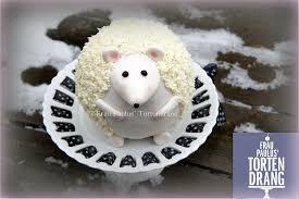 igel torte mit anleitung frau paulus tortendrang