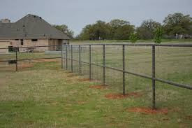 How We Built A Custom by We Can Build A Custom Pipe Or Ranch Fence For You If You Are