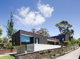 100 Beach House Architecture Wolveridge Architects Mt Martha