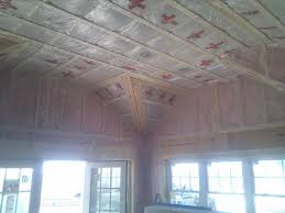 Insulating A Vaulted Ceiling Uk by Vaulted Ceiling Home Lighting Insight
