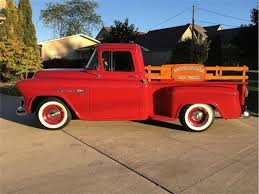 1955 Chevrolet 3100 Pickup / 235 Ci Inline 6 | Classic Cars & Trucks ... Fresh Old Ford Truck For Sale Uk Classic Cars For Classic Old Cars Trucks I90 Eastoncle Elum Wa 47122378 This Colorado Parts Yard Has Been Collecting Car Dealer Maine We Buy And Sell Muscle Rohrers Rvthereyet Top Antique Collector Just Toys The Rod God Street Rods Classics Jks Galleria Of Vintage And Pristine Salem Oh New Garys Auto Sales Sneads Ferry Nc Used 1942 Mack Type 75a Fire Other 3826 Dyler 1960 F100 Classiccars