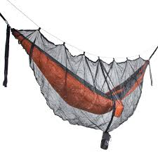 Tribe Provisions Adventure Hammock Mosquito Net