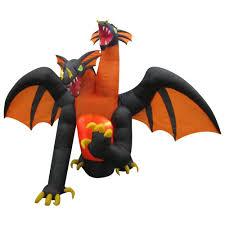 Gemmy Inflatable Halloween Train by Halloween Blow Ups