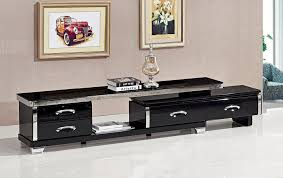 100 Living Room Table Modern New Model Black Glass Top Mirror Tv Stand Design Tv