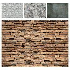 details zu fototapete steinwand wand mauer ziegel stein für wohnzimmer schlafzimmer beige