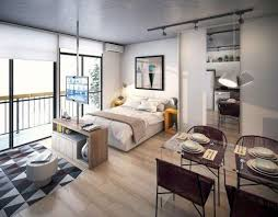 100 Small Apartments Interior Design 20 Fabulous Apartment Studio Decoration Ideas