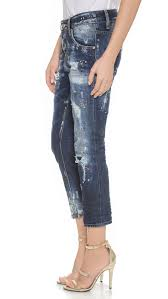 dsquared2 cool cropped jeans shopbop