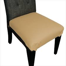 Stylish Dining Room Chair Seat Cushion Covers Decor