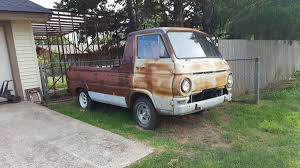 100 Craigslist Oklahoma Trucks Dodge A100 For Sale In Pickup Truck Van 19641970
