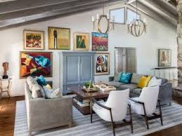 Living Room Decorating and Design Ideas with